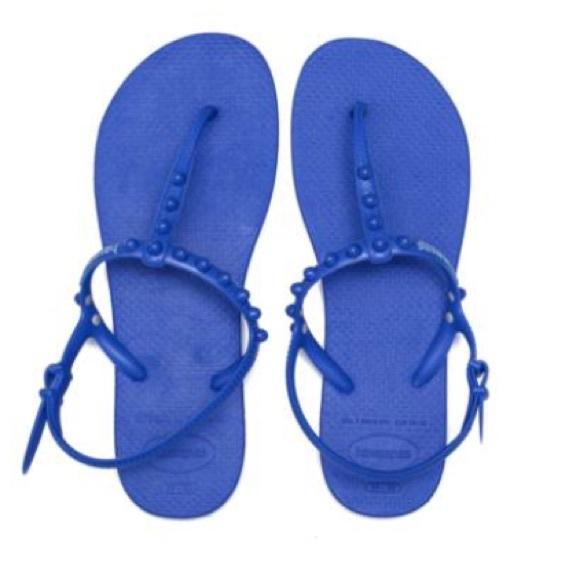 676e9dcd4 Havaianas Freedom Candy Sandal